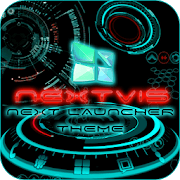 Nextvis Next Launcher 3D