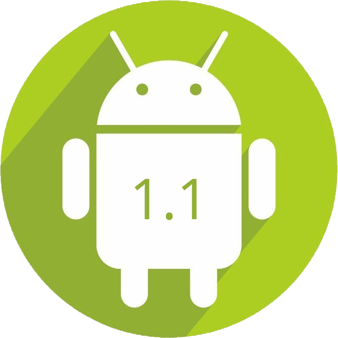 Android 1.1 Banana Bread