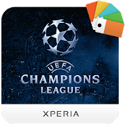 UEFA Champions League XPERIA