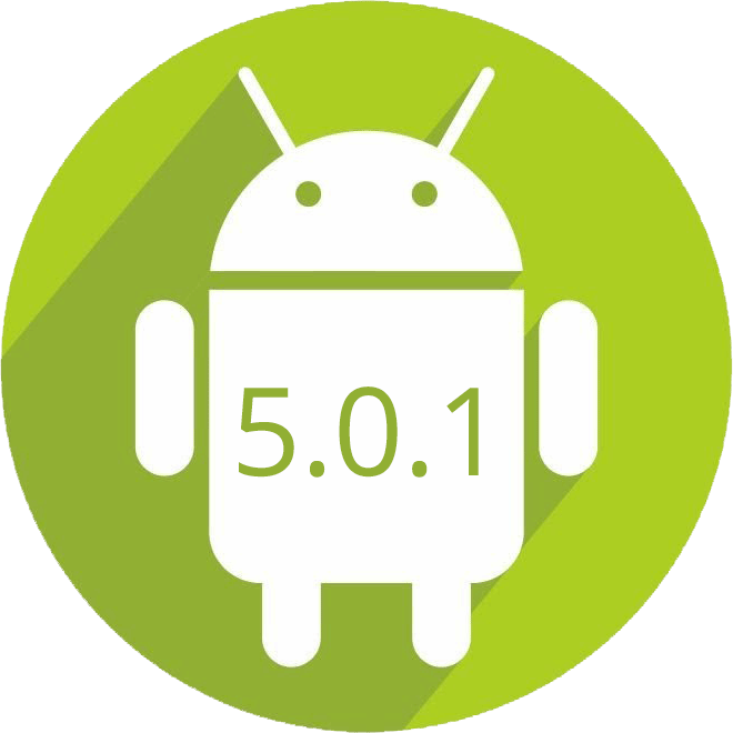 Android 5.0.1